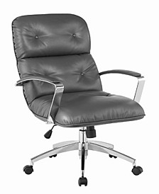 Blair Upholstered Office Chair