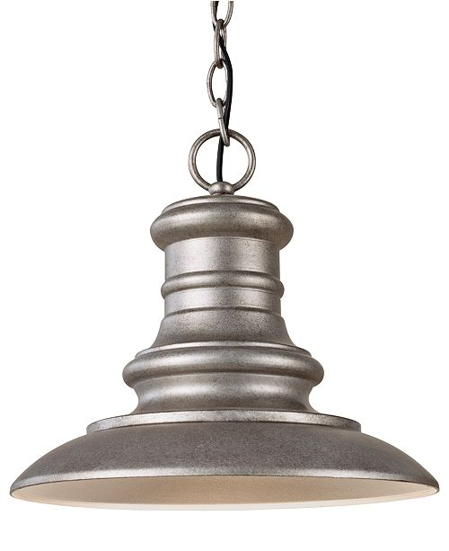Centennial Feiss Outdoor Lighting, Redding Station Pendant