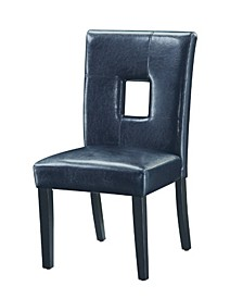 Harrod Upholstered Dining Chairs, Set of 2