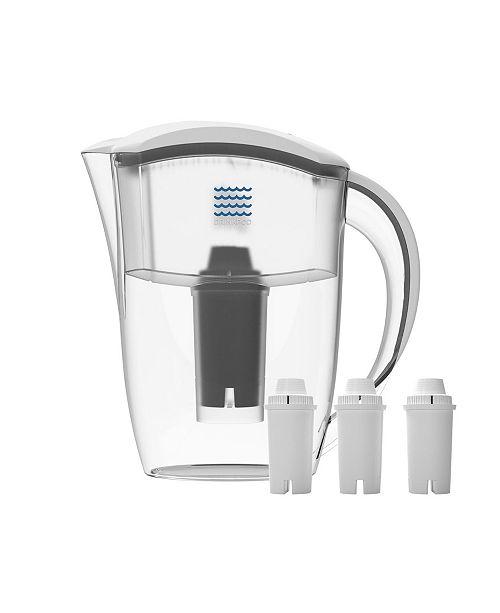 Drinkpod Alkaline Water Filter Pitcher