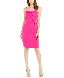 Sylvia Sheath Dress
