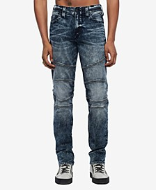 Men's Geno Moto Slim Fit Jean