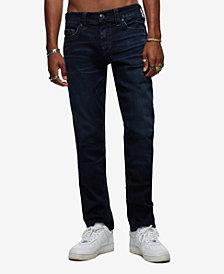 "True Religion Men's Geno Slim Fit Jeans in 32"" Inseam"