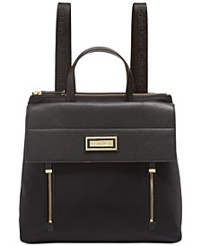 Belfast Flap Backpack