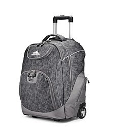 Powerglide Rolling Backpack