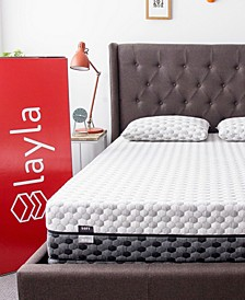 Dual-Sided Memory Foam Mattress, King