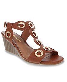 Illo Wedge Sandals