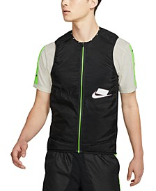 Men's AeroLayer Wild Run Vest