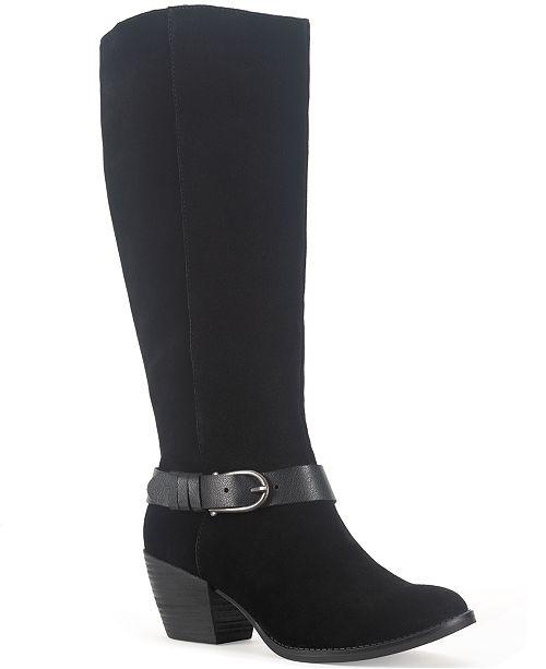 American Rag Tegan Boots, Created For Macy's