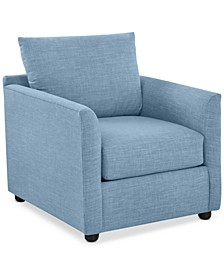 Inia Fabric Chair