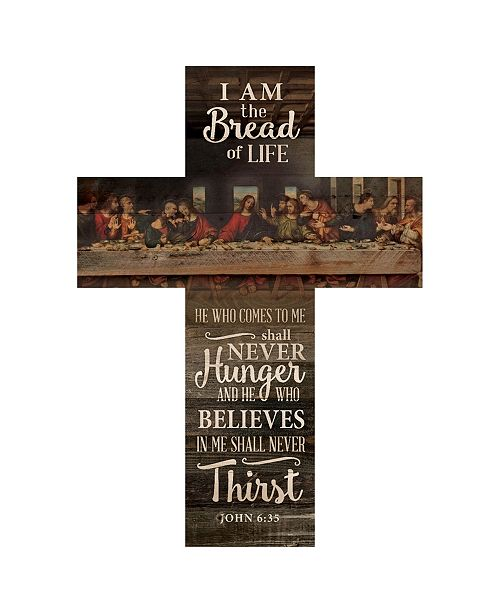 P Graham Dunn Bread Of Life Wall Art