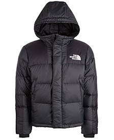 Men's Deptford Down Hooded Jacket