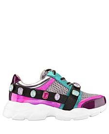 Little Girls Jasminda Fashion Sneaker