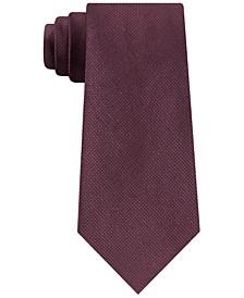 Men's Shimmer Solid Tie