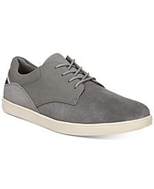 Men's Elwin Suede Oxford Sneakers