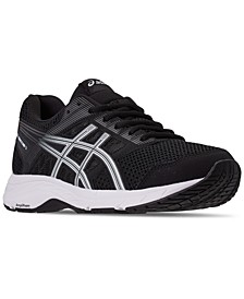 Men's GEL-Contend 5 Running Sneakers from Finish Line