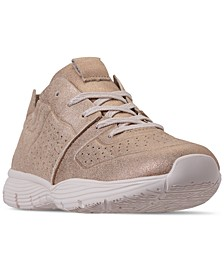 Women's Seager Major League Walking Sneakers from Finish Line
