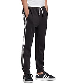 adidas Big Boys Originals French Terry Jogger Pants