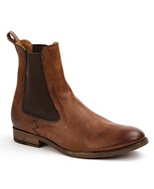 Women's Melissa Chelsea Leather Boots