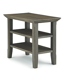 Acadian Side Table