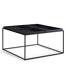 CLOSEOUT! Garner Coffee Table