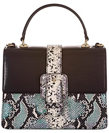 Moonscape Willoughby Mini Francine Satchel