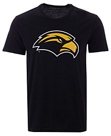 Men's Southern Mississippi Golden Eagles Big Logo T-Shirt