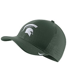 Michigan State Spartans Aero Flex Sideline Cap