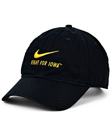 Iowa Hawkeyes Team Local H86 Cap