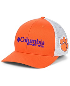 Clemson Tigers PFG Stretch Fitted Cap