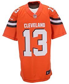 Big Boys Odell Beckham Jr. Cleveland Browns Game Jersey