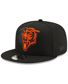 Chicago Bears Logo Elements 2.0 9FIFTY Cap
