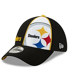 Pittsburgh Steelers Panel 39THIRTY Cap