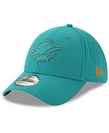 Miami Dolphins 2 Tone Mold 39THIRTY Cap