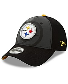 Boys' Pittsburgh Steelers Reflect 9FORTY Cap