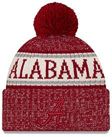 Alabama Crimson Tide Sport Knit Hat