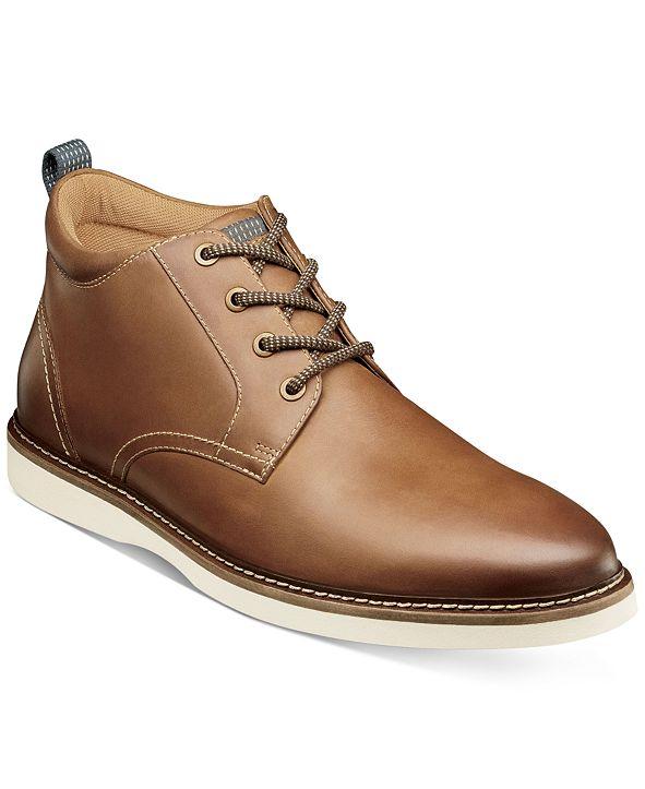 Nunn Bush Men's Ridgetop Chukka Boots