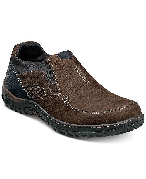 Nunn Bush Men's Quest Rugged Casual Loafers
