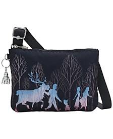 Disney's® Frozen Raina Crossbody Bag