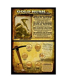 Gold Rush Collection