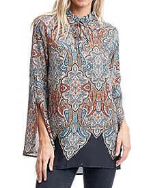 Tunic Blouse