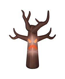 7 ft. Inflatable Haunted Tree