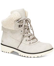 JBU Redrock Women's Ankle Boots
