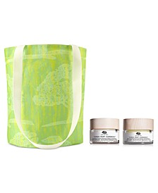 Receive a Free 3pc Harmony Cream & Tote with any Holiday Gift Set purchase