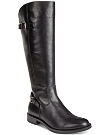 Women's Sartorelle 25 Tall Buckle Boots