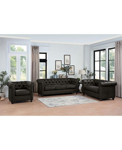 Homelegance Columbus Living Room Collection