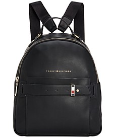 Emilia Dome Backpack