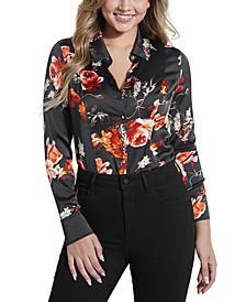 Cherilynn Button-Up Shirt