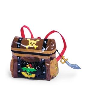 Kidorable Baby Boy Pirate Backpack