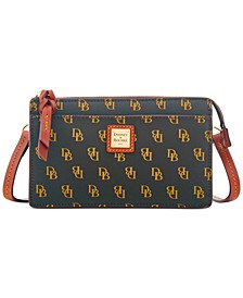 Gretta Signature Gingy Crossbody